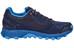 Haglöfs Gram Gravel - Chaussures de running Femme - bleu